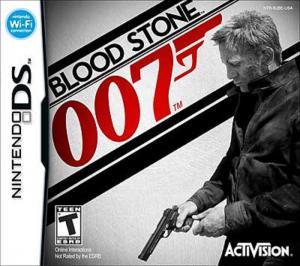 Echanger le jeu Blood Stone 007 sur Ds
