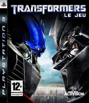 Echanger le jeu Transformers sur PS3