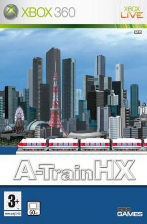 Echanger le jeu A-Train HX sur Xbox 360