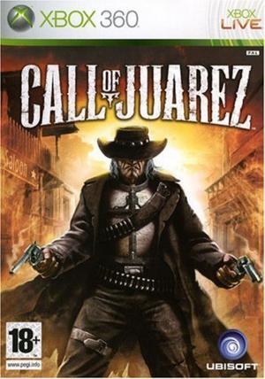 Echanger le jeu Call of Juarez sur Xbox 360