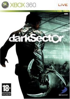 Echanger le jeu Dark Sector sur Xbox 360