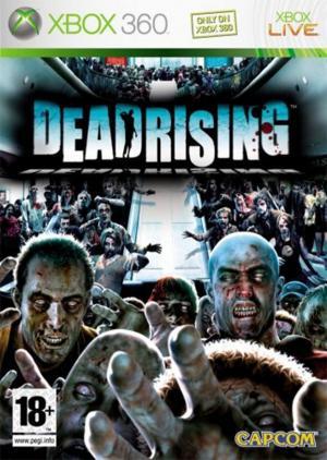 Echanger le jeu Dead Rising sur Xbox 360