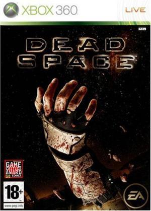 Echanger le jeu Dead Space sur Xbox 360