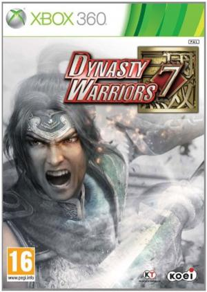 Echanger le jeu Dynasty Warriors 7 sur Xbox 360