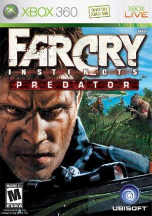 Echanger le jeu Far Cry Instincts Predator sur Xbox 360