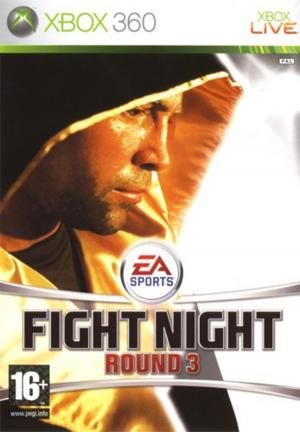 Echanger le jeu Fight Night : Round 3 sur Xbox 360