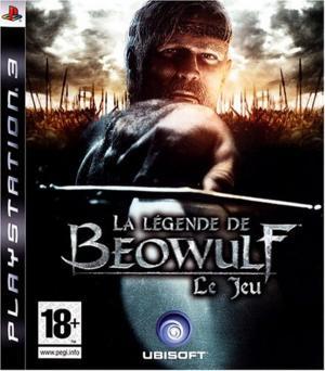 Echanger le jeu Beowulf sur PS3