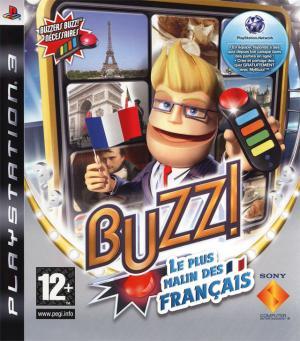 Echanger le jeu Buzz le plus malin des francais (sans buzzer) sur PS3
