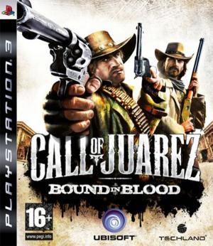 Echanger le jeu Call of Juarez : Bound in Blood sur PS3