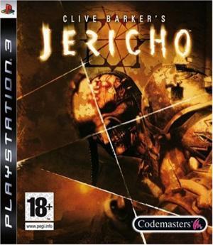 Echanger le jeu Clive Barker's Jericho sur PS3