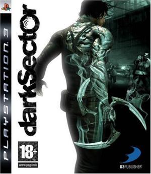 Echanger le jeu Dark Sector sur PS3