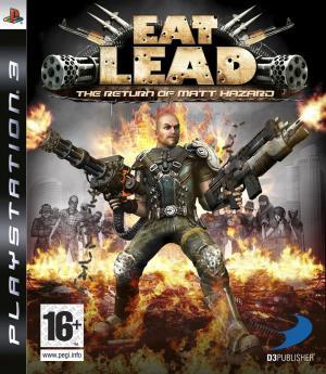 Echanger le jeu Eat Lead The Return of Matt Hazard sur PS3