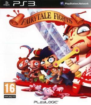 Echanger le jeu Fairytales Fight sur PS3