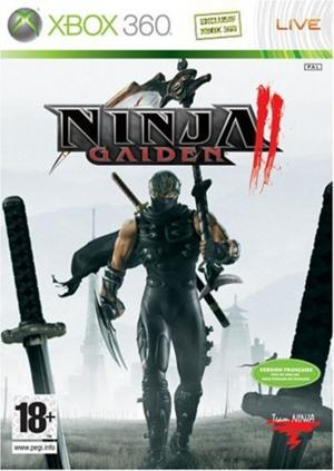 Echanger le jeu Ninja Gaiden 2 sur Xbox 360