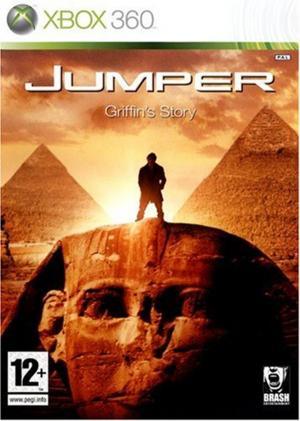 Echanger le jeu Jumper sur Xbox 360