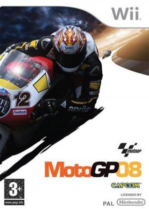 Echanger le jeu Moto GP 08 sur Wii