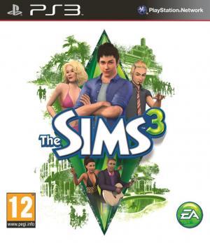 Echanger le jeu Les Sims 3 sur PS3