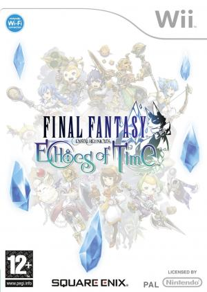 Echanger le jeu Final Fantasy Crystal Chronicles Echoes of Time sur Wii
