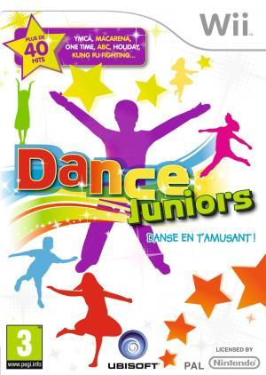 Echanger le jeu Dance Juniors sur Wii