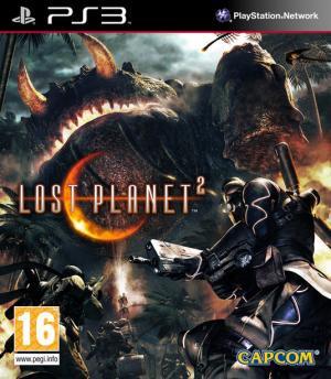 Echanger le jeu Lost Planet 2 sur PS3