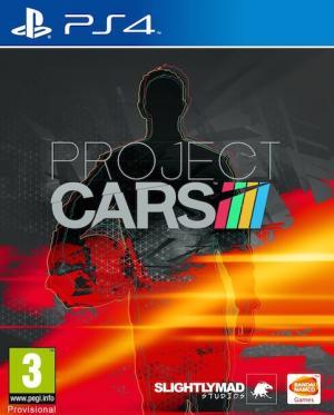 Echanger le jeu Project Cars sur PS4