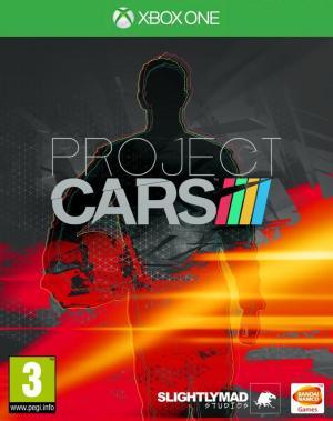 Echanger le jeu Project Cars sur Xbox One