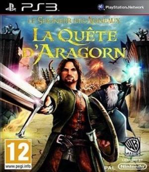 Echanger le jeu Le Seigneur des anneaux, La Quête d'Aragorn sur PS3