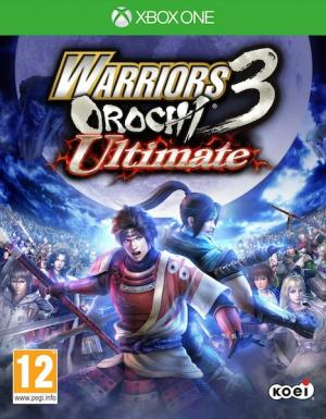 Echanger le jeu Warriors Orochi 3 Ultimate sur Xbox One