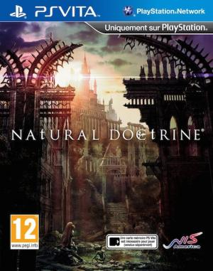Echanger le jeu Natural Doctrine (Jeu uniquement en anglais) sur PS Vita