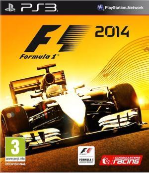 Echanger le jeu F1 2014 sur PS3