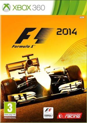 Echanger le jeu F1 2014 sur Xbox 360