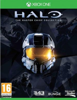 Echanger le jeu Halo : Master Chief Collection sur Xbox One