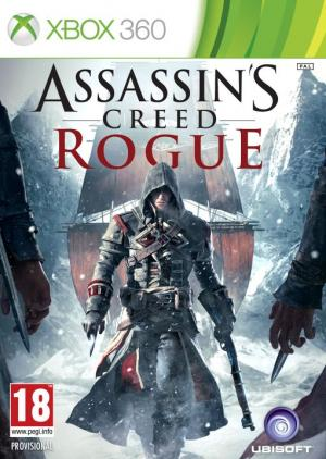 Echanger le jeu Assassin's Creed Rogue sur Xbox 360