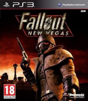 Echanger le jeu Fallout New Vegas sur PS3