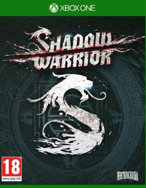 Echanger le jeu Shadow Warrior sur Xbox One