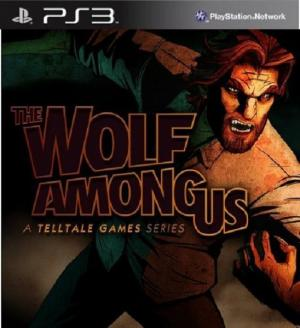 Echanger le jeu The Wolf Among Us sur PS3