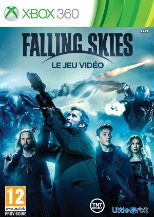Echanger le jeu Falling Skies sur Xbox 360