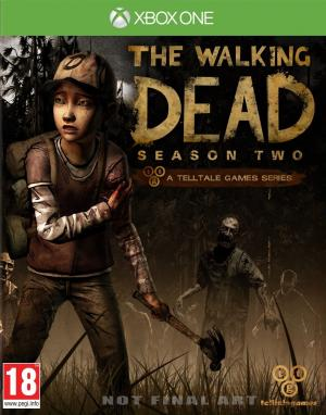 Echanger le jeu The Walking Dead : saison 2 sur Xbox One