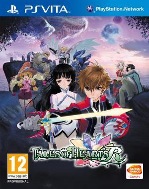 Echanger le jeu Tales of Hearts R sur PS Vita