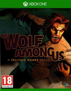 Echanger le jeu The Wolf Among Us sur Xbox One