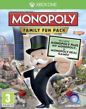 Echanger le jeu Monopoly  sur Xbox One