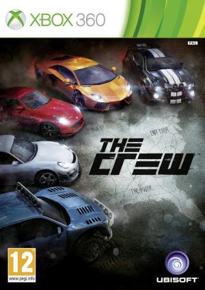Echanger le jeu The Crew sur Xbox 360
