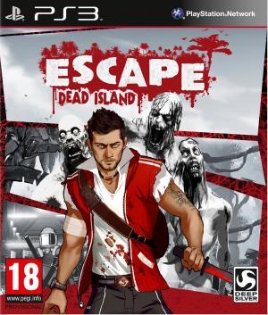 Echanger le jeu Escape Dead Island sur PS3
