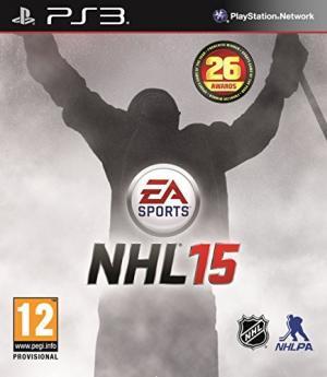 Echanger le jeu NHL 15 sur PS3