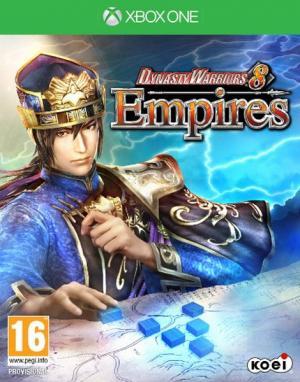 Echanger le jeu Dynasty warriors 8 : empires sur Xbox One