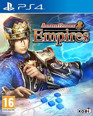 Echanger le jeu Dynasty warriors 8 : empires sur PS4