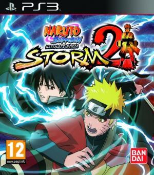 Echanger le jeu Naruto Shippuden, Ultimate Ninja Storm 2 sur PS3