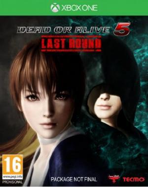 Echanger le jeu Dead or alive 5 : last round sur Xbox One