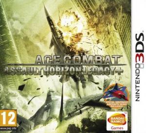 Echanger le jeu Ace combat : assault horizon legacy + sur 3DS
