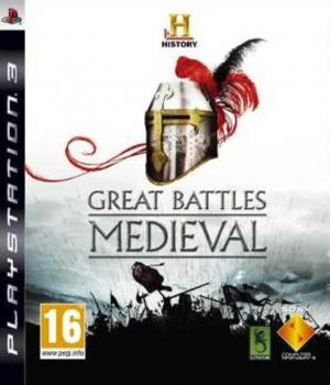 Echanger le jeu History Great Battles Medieval sur PS3